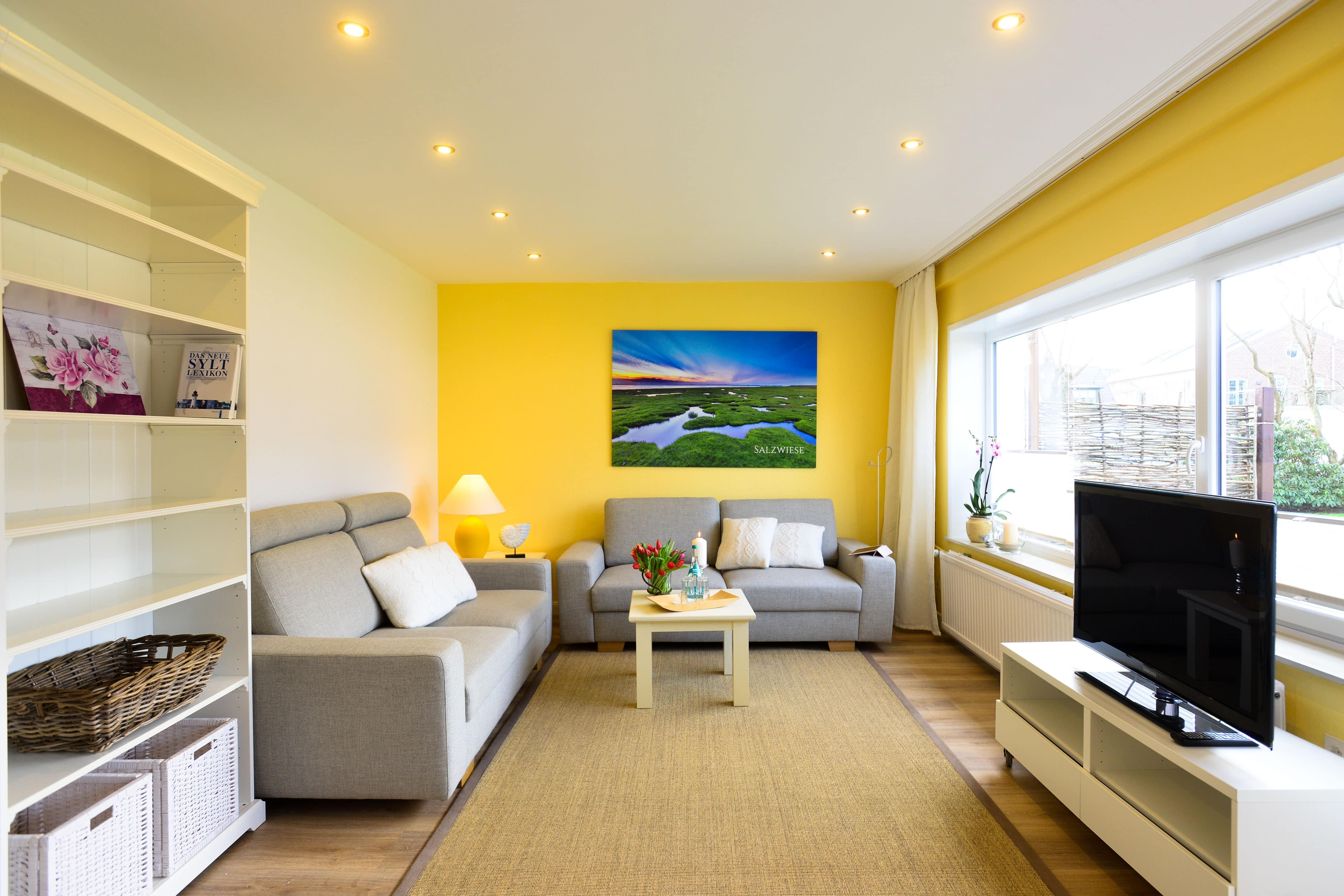 freie zeiten ferienwohnung sylt wir bieten ihnen appartments in westerland. Black Bedroom Furniture Sets. Home Design Ideas